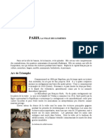 REFERAT FRANCEZA Le Paris (1).doc