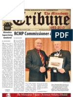 Front Page - December 17, 2010