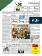 Il Corriere Della Sera Milano 19 Luglio 2015