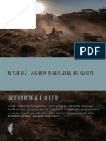 Wyjedz, zanim nadejda deszcze - Alexandra Fuller.pdf