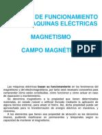 01 Campo magnético
