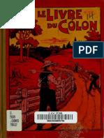 Le Livre Du Colon