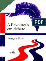 Furet_ François - A Revolução Em Debate (0, EDUSC)