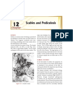 Scabies and Pediculosis