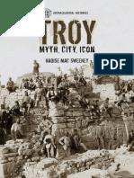 Naoise Mac Sweeney_ Thomas Harrison - Troy_ Myth, City, Icon-Bloomsbury Academic (2018)
