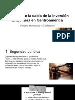 Presentacion Inseguridad Juridica