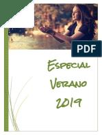 Especial Verano 2019