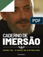 caderno de Imersão - Padre Pio.pdf
