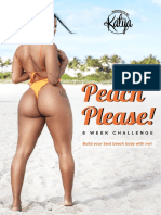peach please Katya Elise Henry