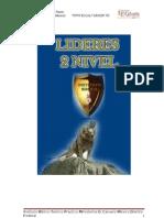 Manual de Entrenamiento Para Los Lideres II