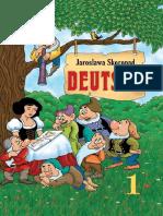 Lectura en alemán