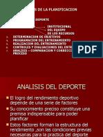 PLANIFICACION FUTBOL DESDE BASE HASTA ALTO NIVEL.ppt