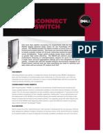 Power Connect m6348 Spec Sheet En