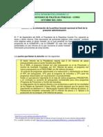 Nota_info_11 Politica Forestal Actual