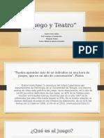 Juego y Teatro taller docente.pptx