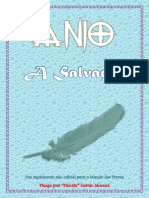 Anjo - CAPA
