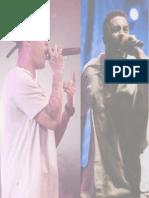 Como é que você nunca ouviu falar? Análise do impacto da música Sulicídio no imaginário do rap nacional