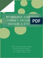 LIVRO de Metodologia Científica.pdf