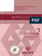 UNASUS neurologia metodologia científica