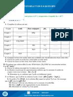 série  pH