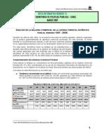 Nota Info 13 Balanza Comercial Forestal Ccmss