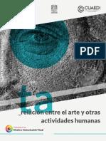 Relacion entre el arte y otras actividades humanas.pdf