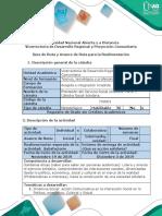 Guía de ruta y avance  de ruta para la realimentación - Fase 1 - Reflexión.pdf