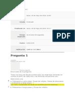 Evaluación Unidad 2 bussines plan