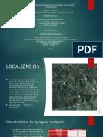 paso 3 MANEJO DE AGUAS RESIDUALES EN PEQUEÑAS COMUNIDADES