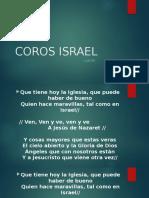 COROS ISRAEL.pptx