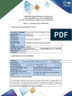 Guía de actividades y rúbrica de evaluación - Paso 3 - Construcción individual.docx