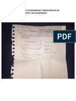 COMPARACION DE LAS DIFERENCIAS Y SIMILITUDES DE LAS CULTURAS DE BOGOTA Y DE VILLAVICENCIO