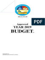 Delta-State-Approved-2019-Budget