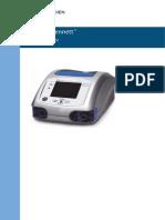 Manual - Service - PB560 - English