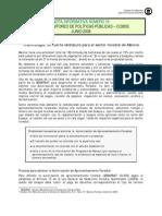 Nota Info 19 Tramitologia