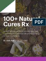 101 NaturalRemediesGuide