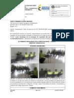 OFICIO 173  ACCIDENTALIDAD INTERNA RESPUESTA ORDEN DE SERVICIOS 013