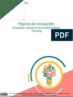 Emprendimiento design thinking