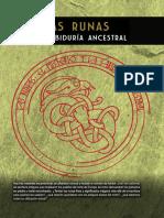 Las runas, una sabiduría ancestral