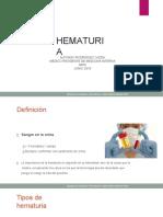 Hematuria.pptx