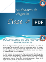 CLASE # 8