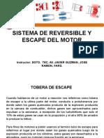 SISTEMA DE REVERSIBLE Y ESCAPE DEL MOTOR.pptx.pptx