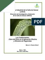 Los Coadyuvantes-clave del exito en la aplicacion efectiva y eficiente de plaguicidas.pdf