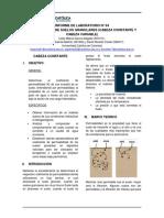 Laboratorio No. 4 Permeabilidad de suelos granulares (1)