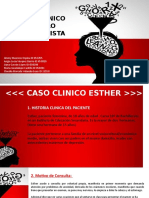 Caso Clinico Conductista - Enviar Profesora