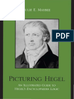Maybee, Julie E._ Hegel, Georg W. - Picturing Hegel _ an illustrated guide to Hegel's Encyclopaedia logic-Lexington Books (2009).pdf