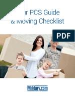 PCS Guide