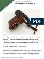 Finanzas personales_ cómo sobrevivir a la inflación _ Debates IESA