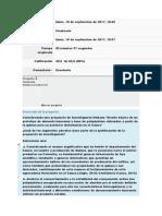 Unidad 1 - Fase 2 - Conceptualizacion - Cuestionario de evaluación Seminario de investgacion.docx