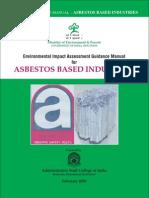 Asbestos Based Industries_10-May